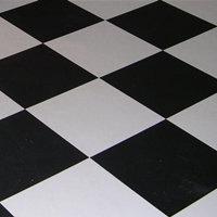 FloorDeck probeerpakket met 2 tegels incl. afwerkrand en hoekstuk