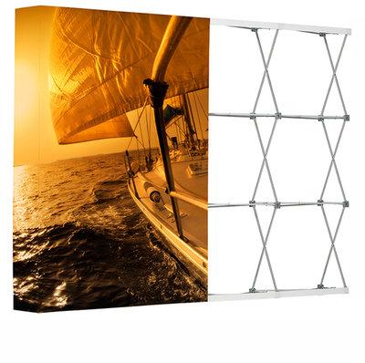 Softscreen 4x3 beurswand (B)